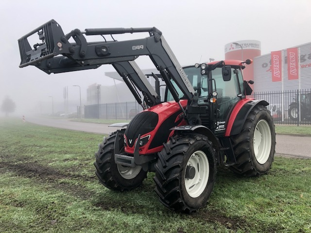Valtra A134 , afbeelding 1
