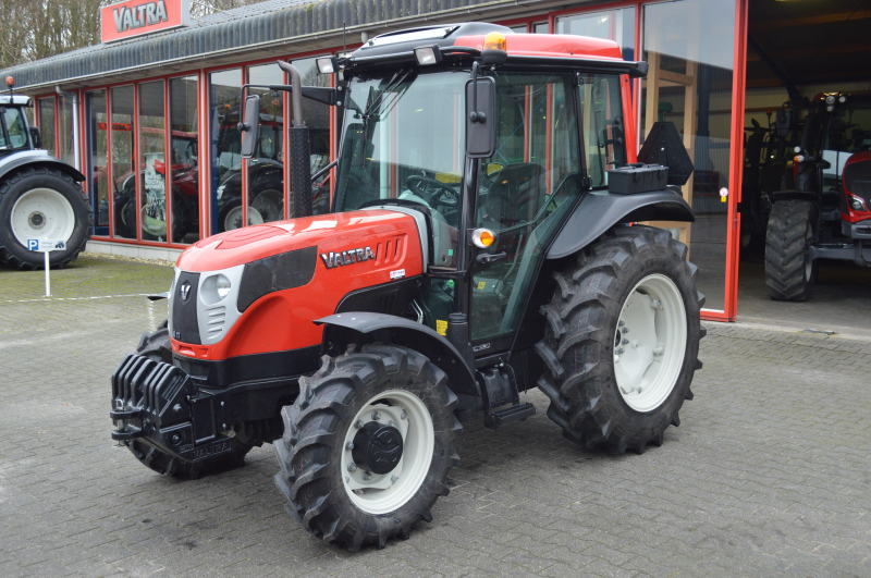 Valtra A73C - 2007, afbeelding 1
